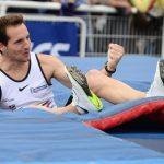 Athletics Elite French Championships 2014 Day 3