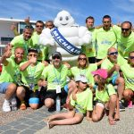 Team Michelin : Saint Jean De Monts
