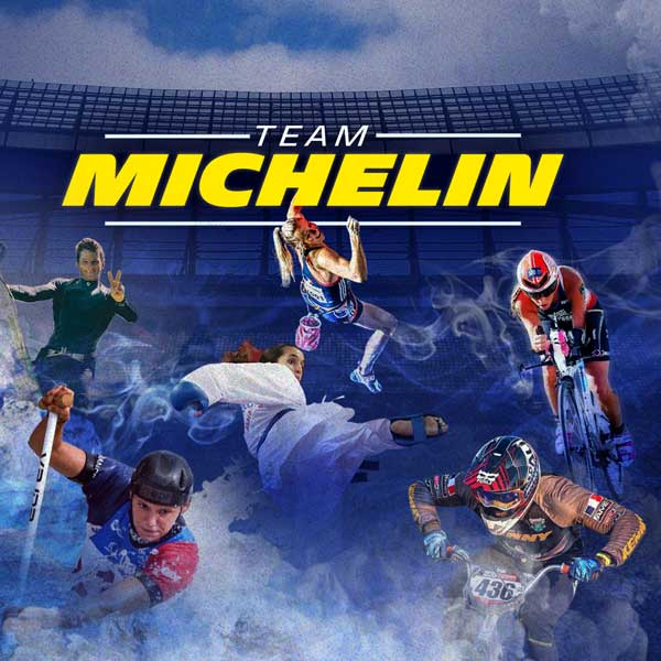 Team Michelin