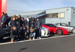 Week-end Team Michelin 2020