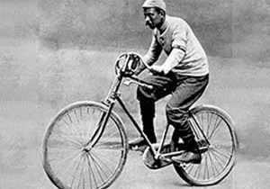 Charles Terront Cycliste